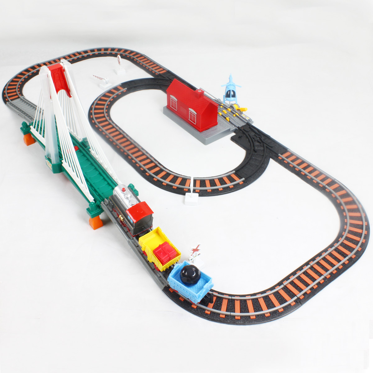 Toy Train Tracks : Train tracks toys driverlayer search engine