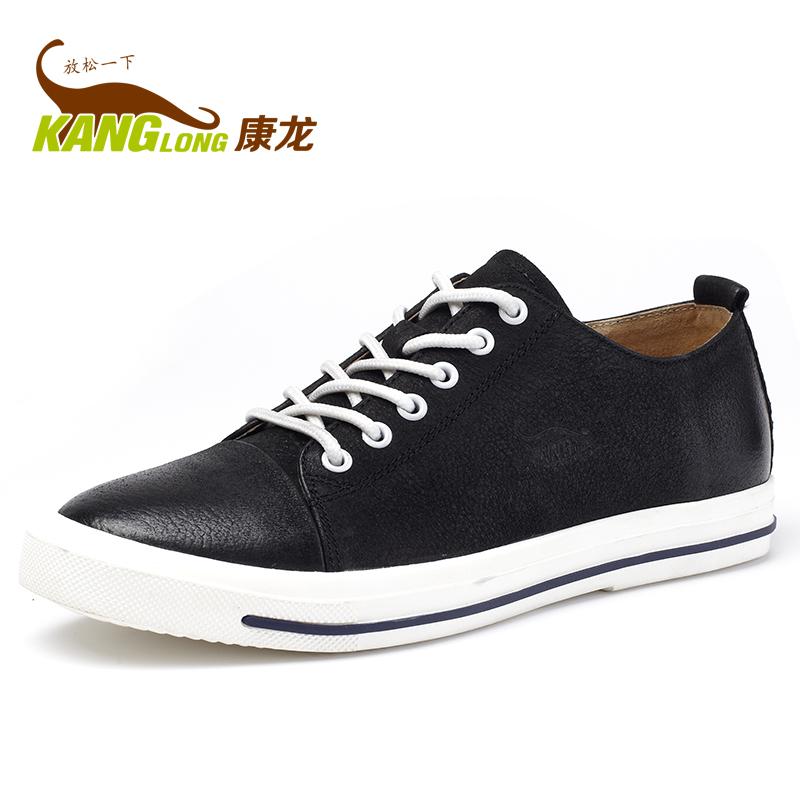 Демисезонные ботинки KANGLONG 243114207