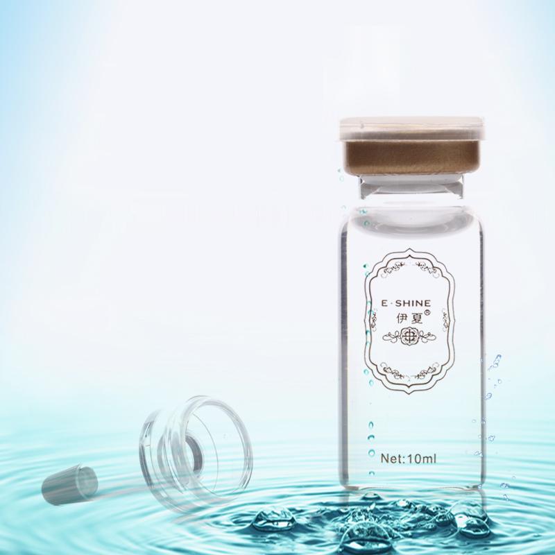 Летом качество гиалуроновой кислоты жидкого экстракта отбеливание увлажняющий антиоксидант скрасят кожи тон макияж 10 мл