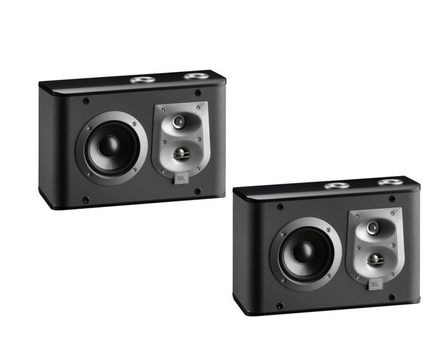 Buy jbl es10 passive speaker home theater audio - Living room surround sound systems ...