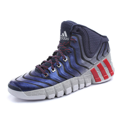 adidas basketball shoes 2014. get quotations · adds adidas basketball shoes in summer 2014 men\u0027s genuine high-top crazyquick