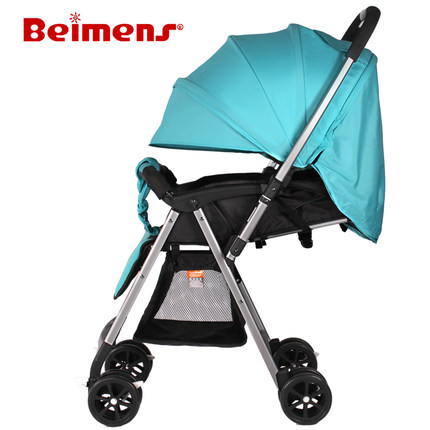 Buy Le Mita can sit reclining stroller lightweight umbrella ...