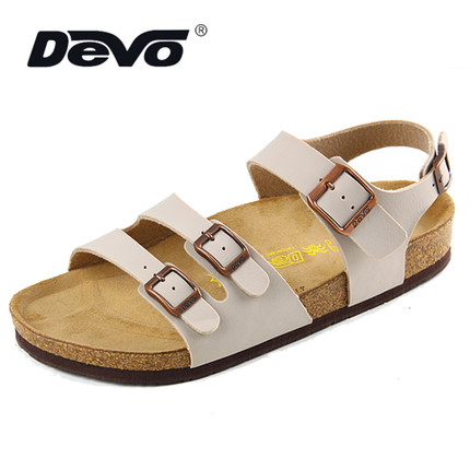 Popular Birkenstock Sandals Plastic  Hippie Sandals