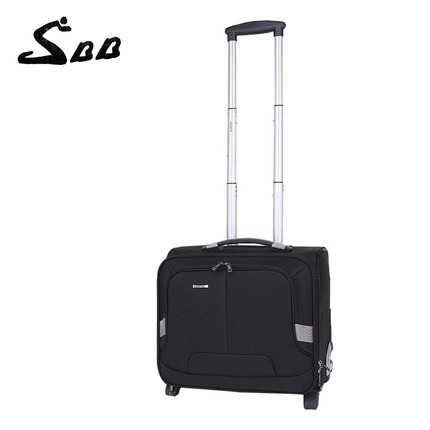 Buy sbb Caster small business computer trolley case 16 inch board ...