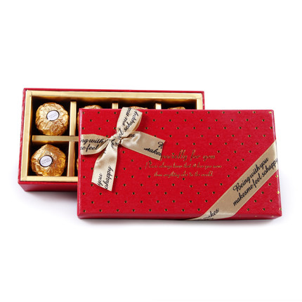 Chocolate boxes deals