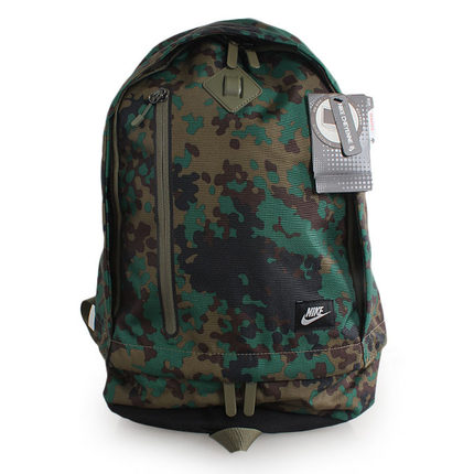 Get Quotations · NIKE Nike counter genuine new man bag shoulder bag backpack  new sports BA3247-273- e11ece02a785f