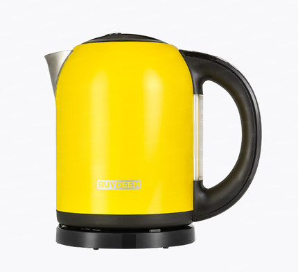 North Ding Buydeem K300 kettle Kettle Kettle 1.2L imported 304 stainless steel shipping